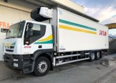 IVECO STRALIS AT 360